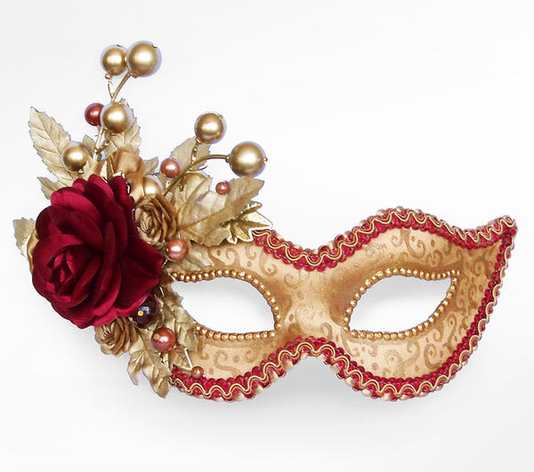 autumn masquerade mask by sinemaygan on deviantart