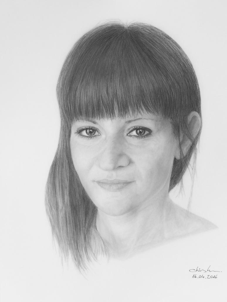 Ioana by GiovanniChis