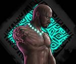 Akan - the Watcher