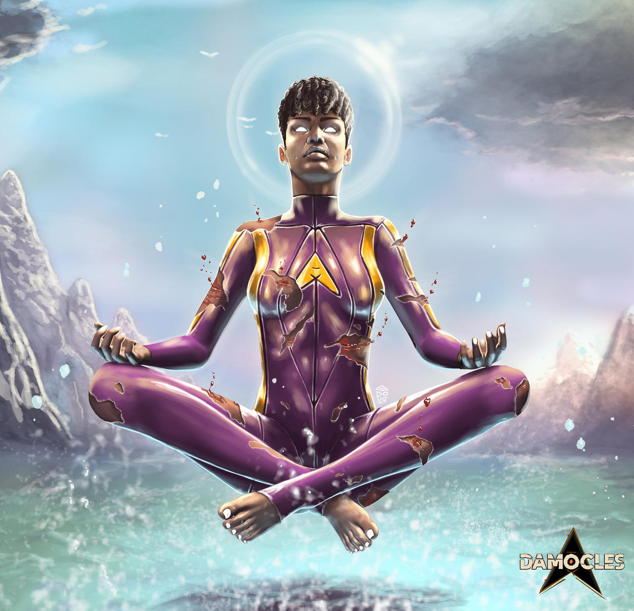 Damocles Meditation