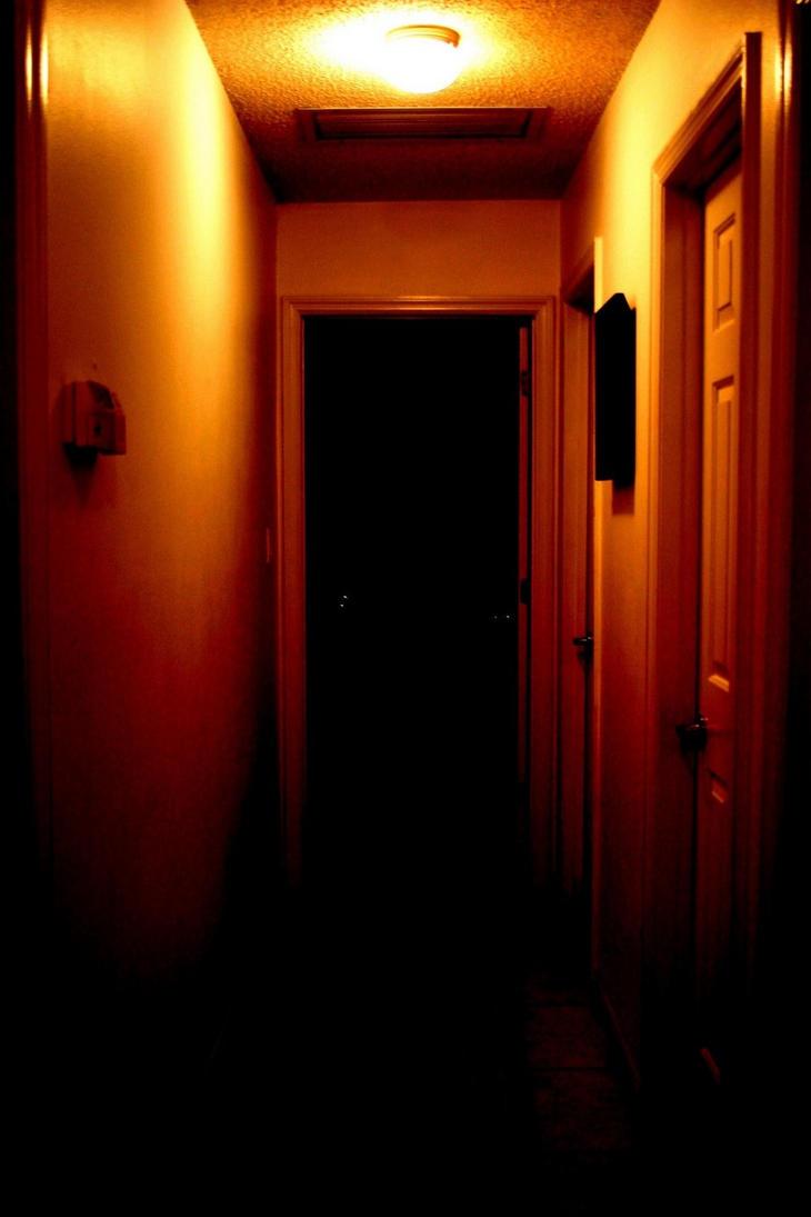 Dark House Hallway | www.imgkid.com - The Image Kid Has It!