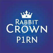 Crown rabbit2 p1rn by IamNyan