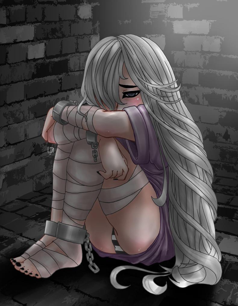 Prisoned by HibariHaro