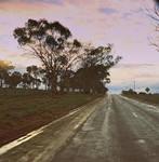 rainy australia