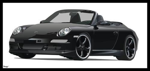 2005 Porsche 911 Carrera by rivulet