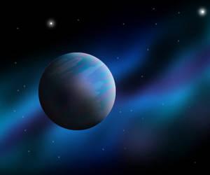 Planet Aquas by dukie523
