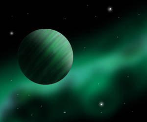 Planet Terra by dukie523