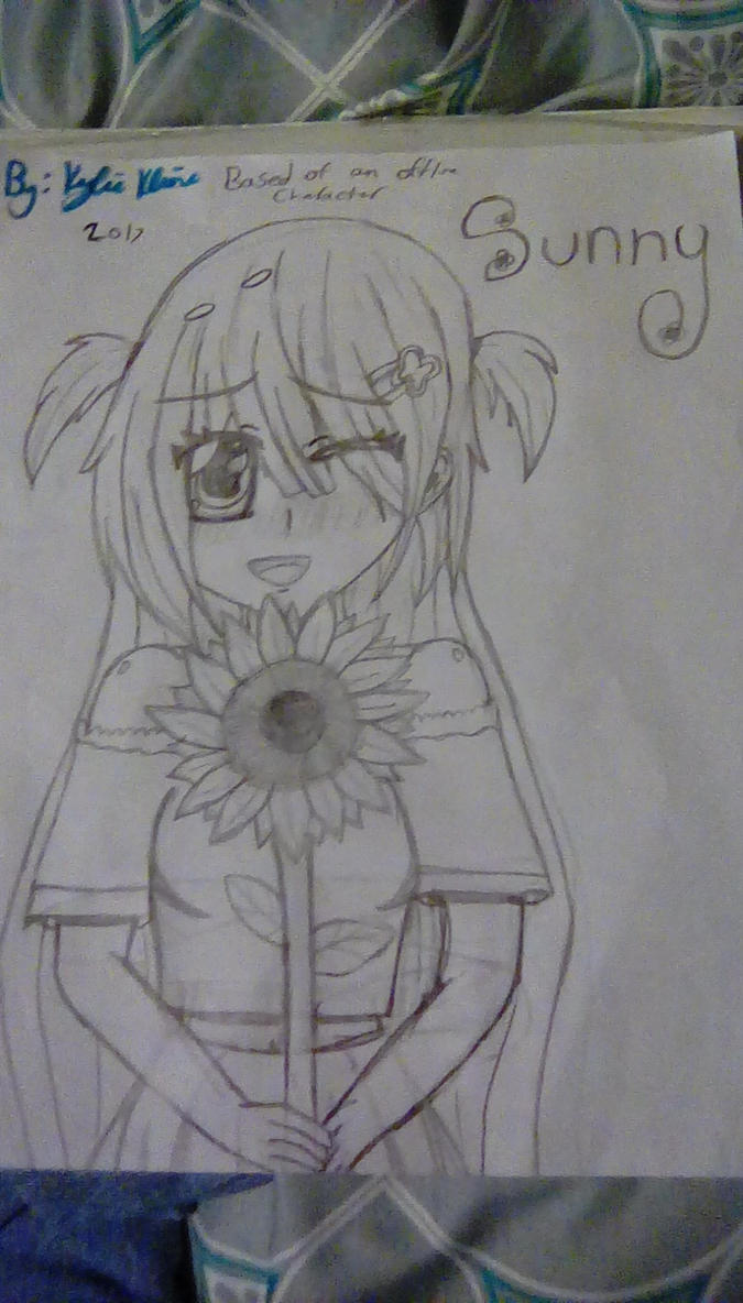 Sunny by Voobhugo