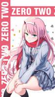 Zero Two [ mydingg2k3 ]