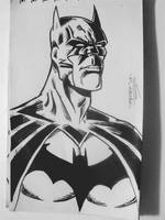 The Batman by FanBoy67