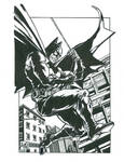 RougeDK's Batman Inked