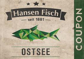 Hansen Fisch by mfoxb
