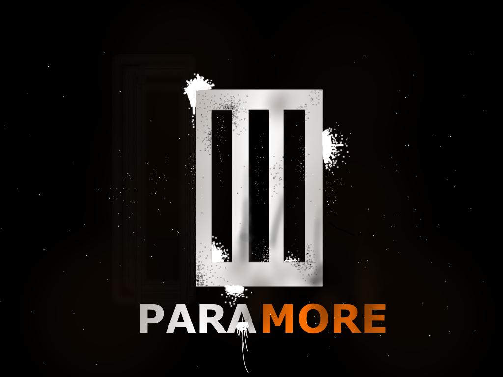 Paramore FanArt Logo by oxXAndreaXxo on DeviantArt