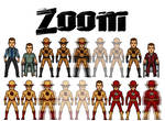 Zoom - Hunter Zolomon (Earth-1)