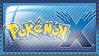 Pokemon X - Stamp by Mayu-Hikaru