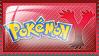 Pokemon Y - Stamp