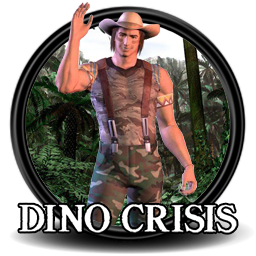Dino Crisis - David - Icon by mano2
