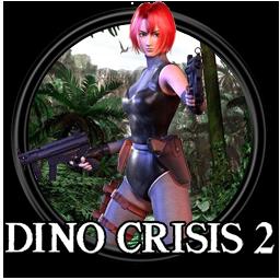 Dino Crisis 2 - Regina by mano2