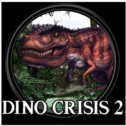 Dino Crisis 2 - Giganotosaurus Icon by mano2