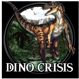 Dino Crisis - Raptor Icon by mano2
