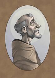 Divine Comedy - San Bernardo de Claraval