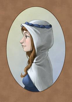 Divine Comedy - Beatrice