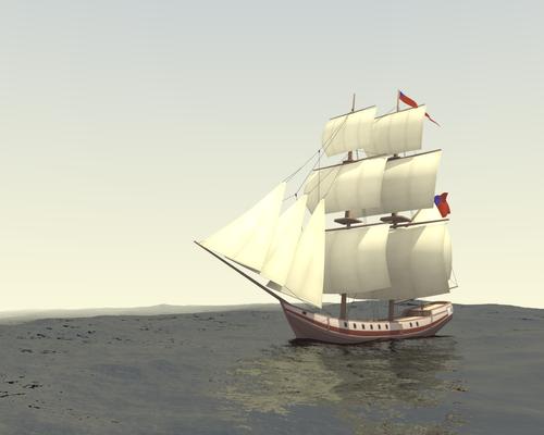 HMS Pilgrim