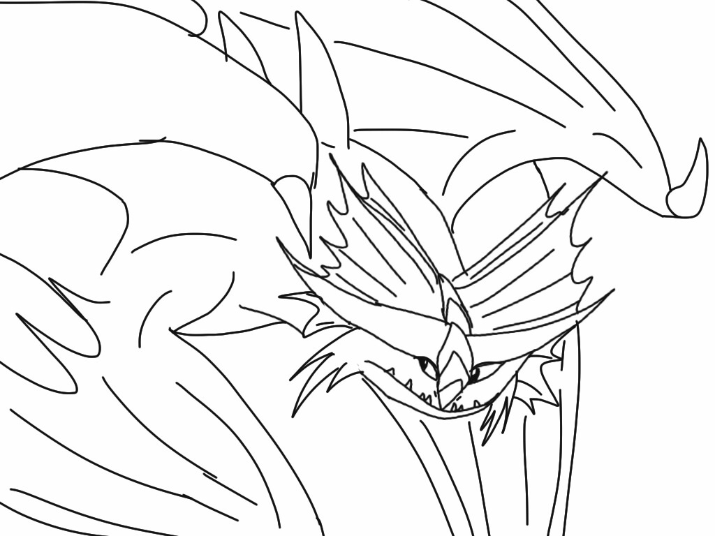 stormcutter coloring pages - photo#22