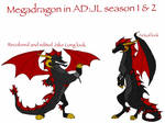 AD:JL Megadragon