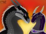 Shadowsneak's Story: Darkseer's Decision