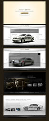 Toyota Crown by youthadster