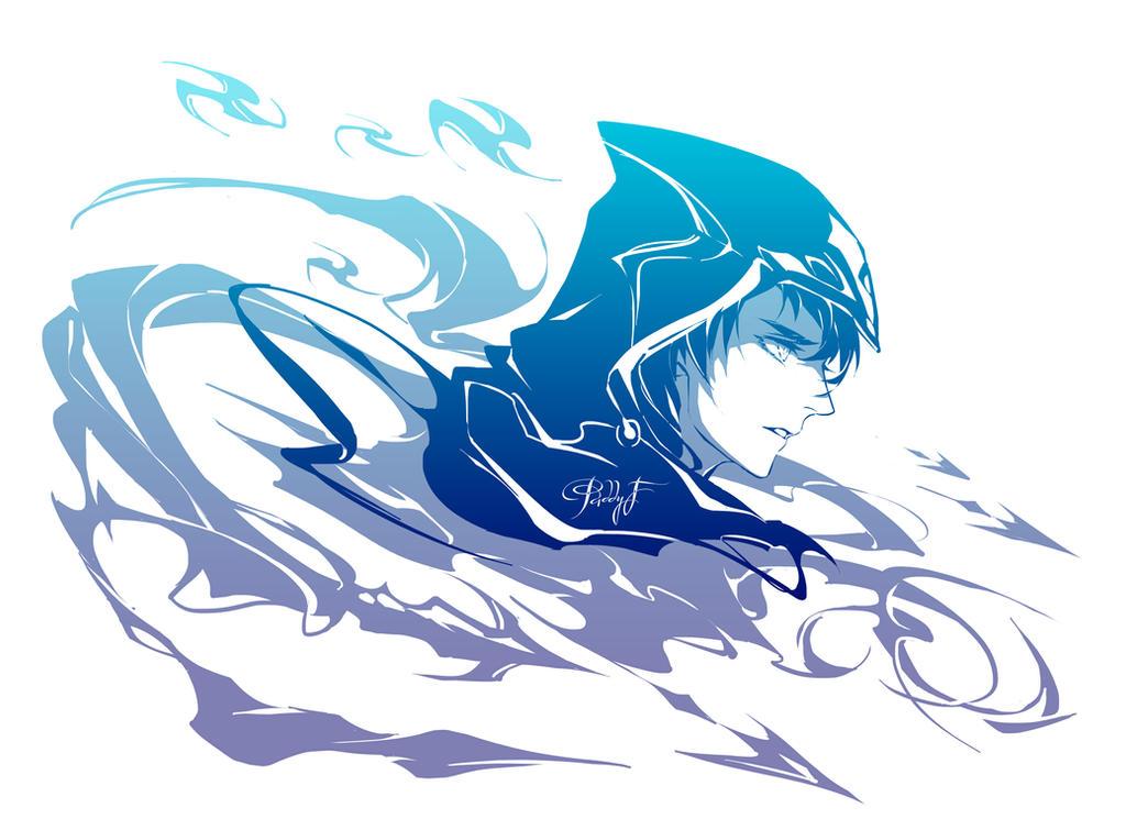 League of Legends - Talon
