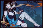 YUKO from XXX Holic by utenaxchan