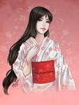 Commission : Saionji Kazusa