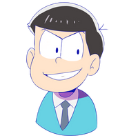 KARAMATSU! by Dark-Tiramisu