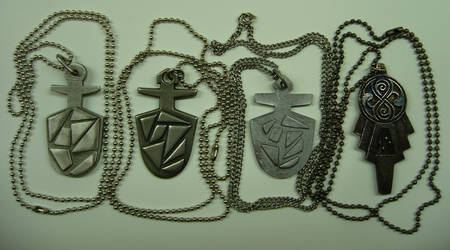 Taris Key Collection