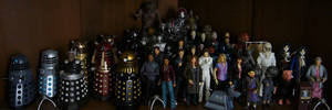 Doctor Who Collection: Update