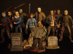 The Friday the 13th Collection