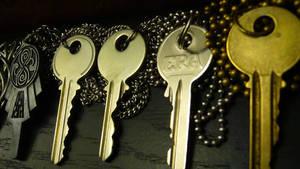 Timeless Keys 3