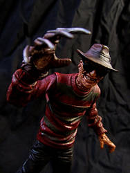Freddy Stylin' by Police-Box-Traveler
