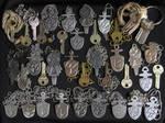Doctor Who Tardis Keys