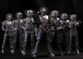 Cyberevolution by Police-Box-Traveler