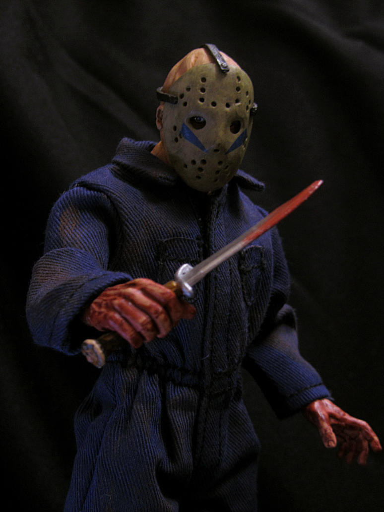 how to get retro jason