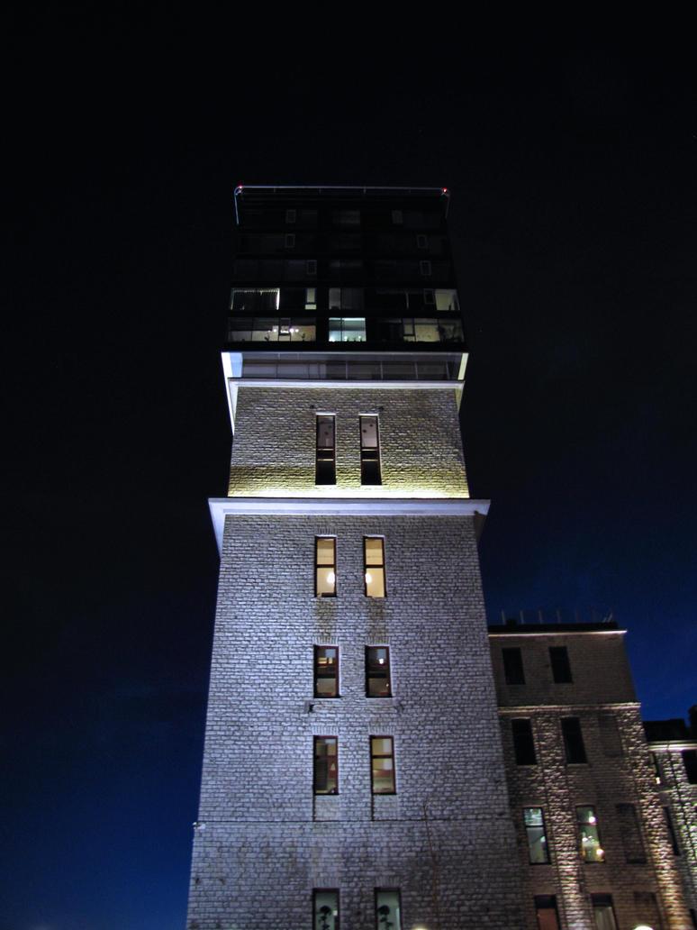 Tallinn by DeepGarageHead