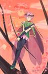 Sakura Fairy Prince