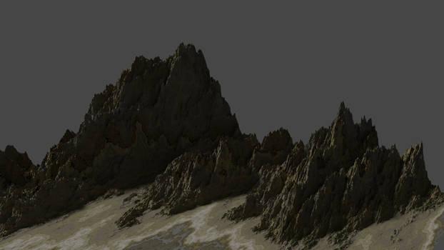 Quick Terrain