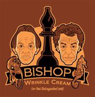 Bishop Wrinkle Cream by jonplante
