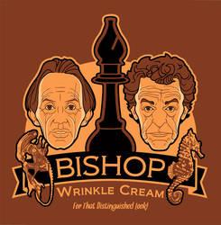 Bishop Wrinkle Cream