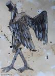 Miss Raven by Ayla-Topas