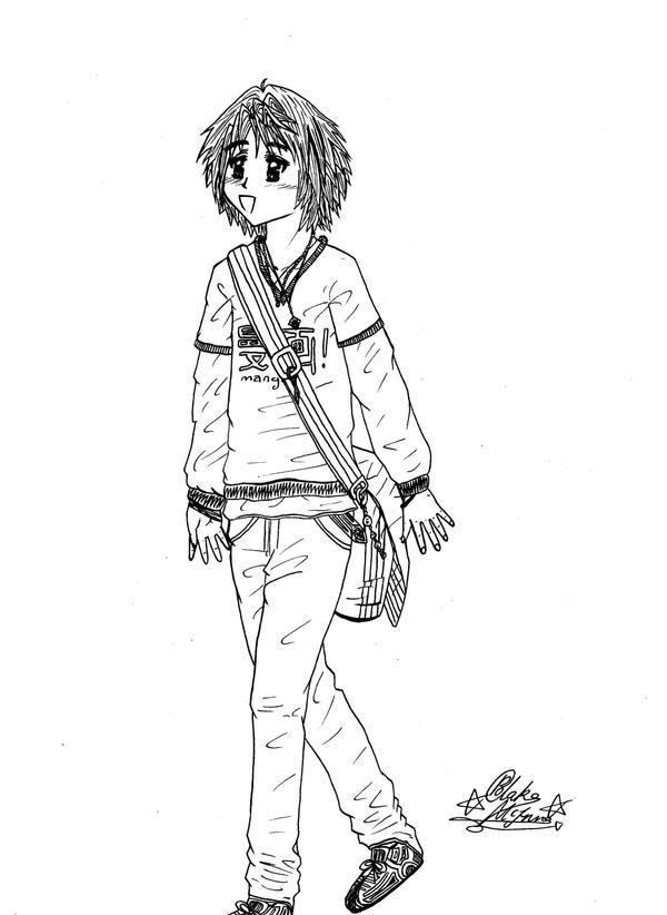 manga-panda's Profile Picture